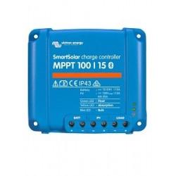SmartSolar MPPT 100/15 (12/24V)