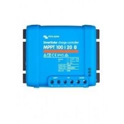SmartSolar MPPT 100/20 (12/24V)