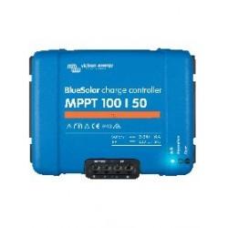 SmartSolar MPPT 100/50 (12/24V)
