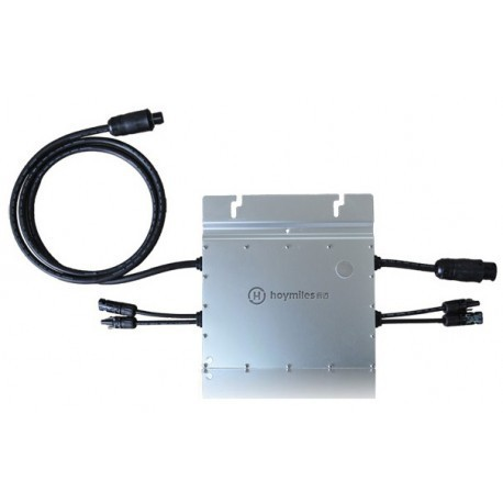 Hoymiles Grid Tie Microinverter 600W AC