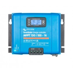Victron SmartSolar MPPT 150/100-Tr (12/24/36/48V-100A)