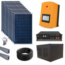 3kW Solar Power Solution