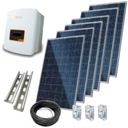 Solar Pool Saver Kit 1.1kW Motor