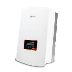 Solis 10kW 4G 3 Phase Dual MPPT - DC