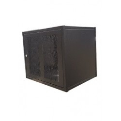 Pylon US3000B x3 Cabinet With Support Rails
