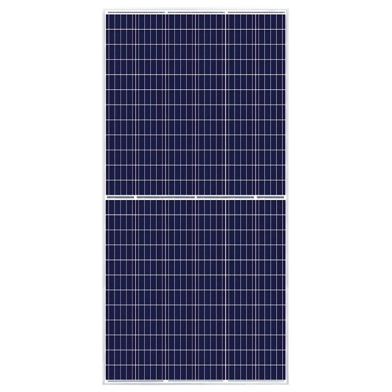 Canadian Solar 400w Super High Power Poly Perc Hiku
