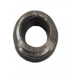 Solar Cable 4.00mm black 25m