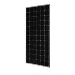JA Solar 365W Mono Percium 5BB Silver Frame