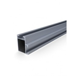 VarioSole+ Mounting rail 41 x 35 x 2225 mm