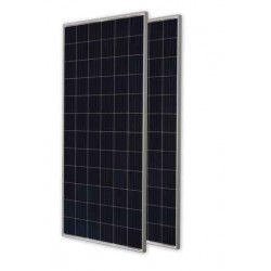 JA Solar 330Wp Tigo L Optimised Poly Silver
