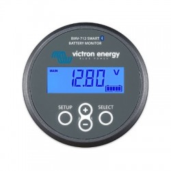Victron BMV-712 Smart Battery monitor 9-90VDC