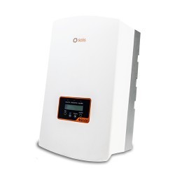 Solis 6kW 4G 3 Phase Dual MPPT - DC