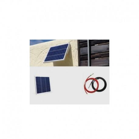 Solar Gate Motor Kit