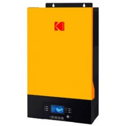 KODAK Solar Off-Grid Inverter King with UPS