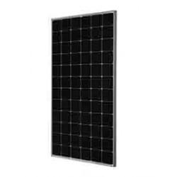 JA Solar 375W Mono Percium 5BB Silver Frame