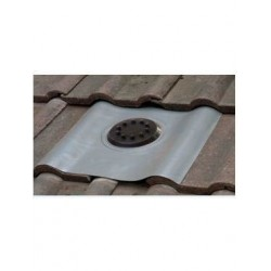 Dektite Lead Multicable Solar Flashing (Tiled or Slate)