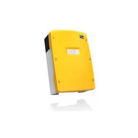 Sunny Island 6.0H - 12 battery inverter