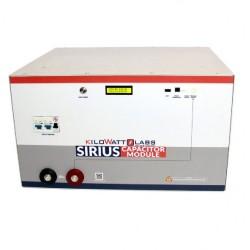 Kilowatt Labs Sirius Super Capacitor 7.1kwh 48vdc