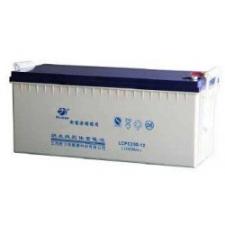 RCT 200AH Solar Gel Battery 12V