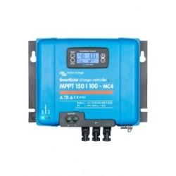 Victron SmartSolar MPPT 150/100-MC4 (12/24/36/48V-100A)