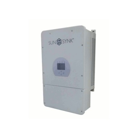 Sunsynk 8kW Hybrid Inverter
