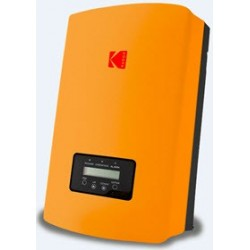 KODAK 4.6kW Grid Tied Inverter