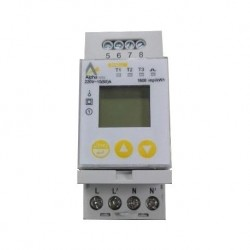 Alpha ESS Single Phase Meter