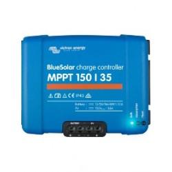 Victron BlueSolar MPPT 150/35 12/24/36/48V-35A