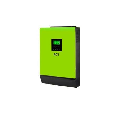 RCT Axpert MKS II 5KW 48V 4000W MPPT