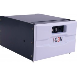 I-G3N i-Node LiFePo Battery 5.6kWh 48V