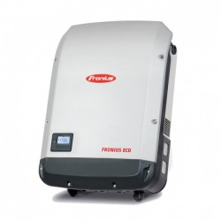 Fronius Eco 27kW 3-Phase Grid-Tie Inverter