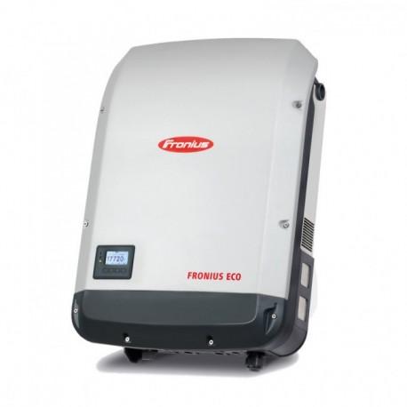 Fronius Eco 27kW 3-Phase Grid-Tie Inverter