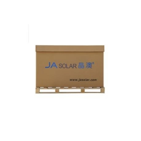 JA Solar 280W Poly Large Wafer (Pallet of 30)