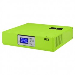 RCT Alfa 3000VA/2400W Off Grid Desktop Inverter