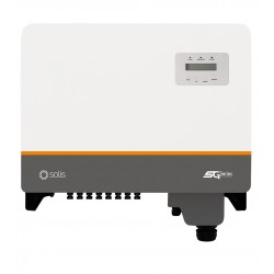 Solis 30kW 5G 3 Phase Triple MPPT – DC