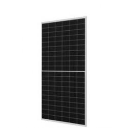 JA Solar 345W Mono MBB Percium Half-Cell Silver Frame MC4