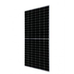 JA Solar 460W Mono MBB Percium Half-Cell Silver Frame MC4