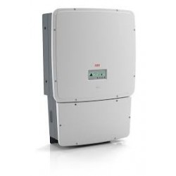 ABB TRIO 27.6KW Grid Tie Inverter Three Phase with DC String box
