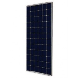 JA Solar 395W Mono Percium LW 5BB Silver Frame