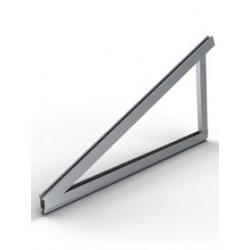Renusol TriSole+ Triangle 25° assembled