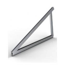 Renusol TriSole+ Triangle 30° assembled
