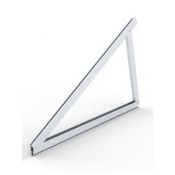 Renusol TriSole+ Triangle 35° assembled