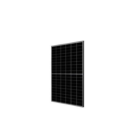 JA Solar 345W Mono MBB Percium Half-Cell Black Frame MC4