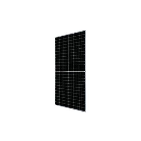 JA Solar 450W Mono MBB Percium Half-Cell Silver Frame MC4