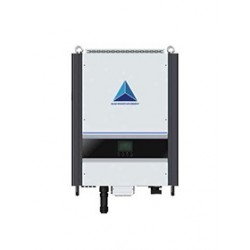 Blue Mountain Triple Phase Hybrid 10kW 48v Inverter