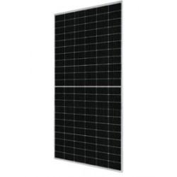 JA Solar 490W Mono PERC Half-Cell MBB Silver Frame