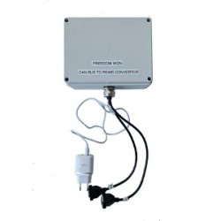 Freedom Won Canbus to RS485 Converter
