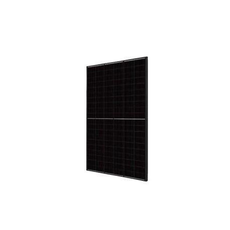 JA Solar 325W Mono MBB Percium Half-Cell All Black MC4