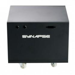 Battery Box for 2 x 100Ah Bat (on wheels)