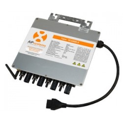 APSystems YC1000-3 3-phase microinverter